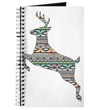 Aztec Buck Journal