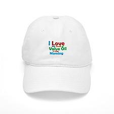 Valve Oil Baseball Baseball Cap
