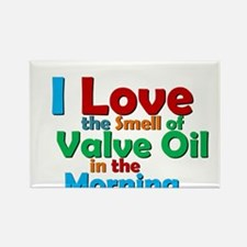 Valve Oil Magnets