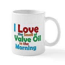 Valve Oil Mugs