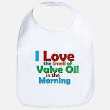 Valve Oil Bib