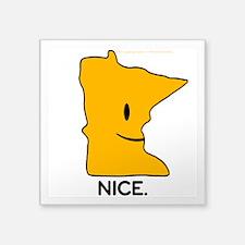 MN Sticker