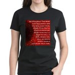 Motherhood Women's Dark T-Shirt