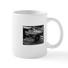 Old School Writers Club 3 Mugs