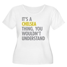 Chelsea Thing T-Shirt