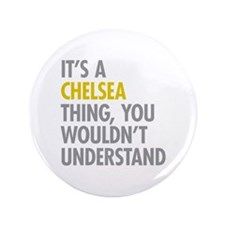 "Chelsea Thing 3.5"" Button"