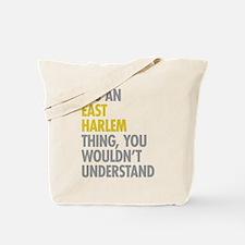 East Harlem Thing Tote Bag