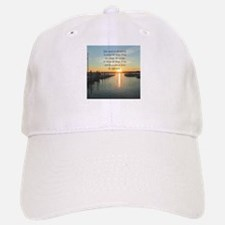 SERENITY PRAYER Baseball Baseball Cap