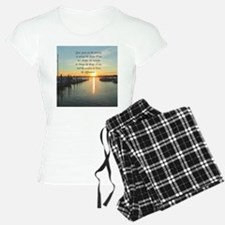 SERENITY PRAYER Pajamas