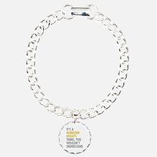 Hamilton Heights Thing Bracelet