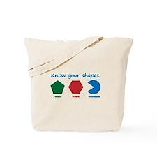 Nomnomagon Tote Bag