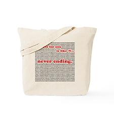Pi Tote Bag