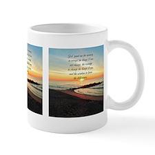 SERENITY PRAYER Small Mug