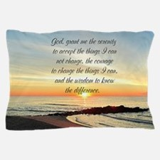 SERENITY PRAYER Pillow Case