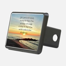 SERENITY PRAYER Hitch Cover