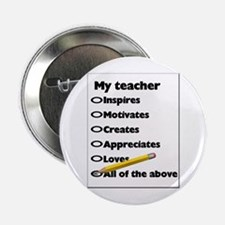 Teacher Appreciation Gifts Button
