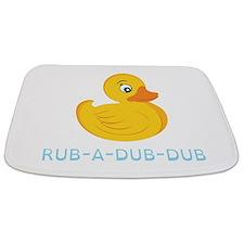 Rub A Dub Dub Bathmat