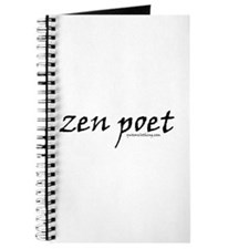 Zen Poet Journal