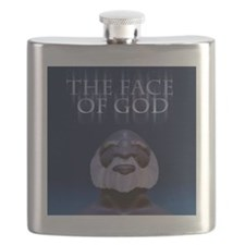 Funny Facing Flask