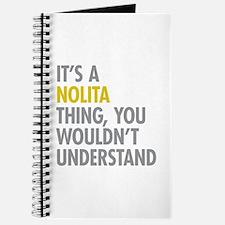 NoLIta Thing Journal