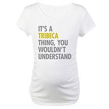 TriBeCa Thing Shirt