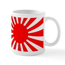WW2 Japanese Navy Small Mug