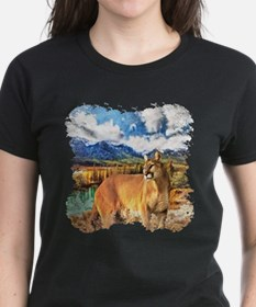 River Cougar Tee