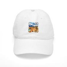 River Cougar Baseball Cap