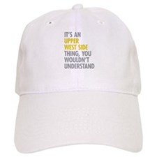 Upper West Side Thing Hat
