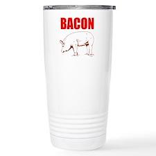 Bacon Travel Mug