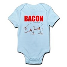 Bacon Body Suit