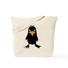 Angry Birdie Tote Bag