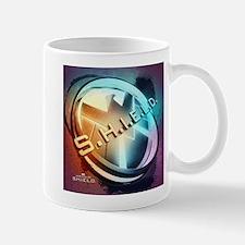 MAOS Shield Abstract Mug