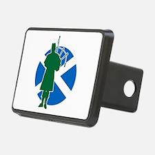 Scottish Piper Hitch Cover