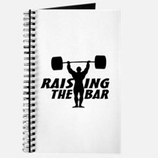 Raising The Bar Journal