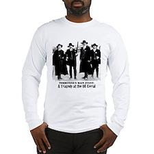 earpshollidayshirt Long Sleeve T-Shirt