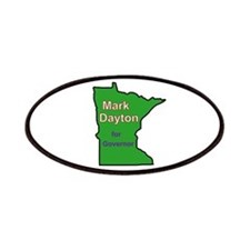 Mark Dayton Governor Patches