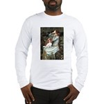 Ophelia & Cavalier Long Sleeve T-Shirt