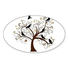 Crows Decal