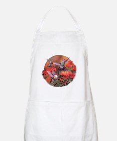 3 Hummingbirds Apron