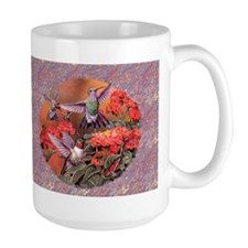 3 Hummingbirds Mug