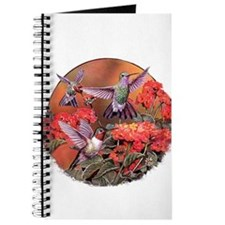 3 Hummingbirds Journal