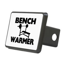 Bench Warmer Hitch Cover