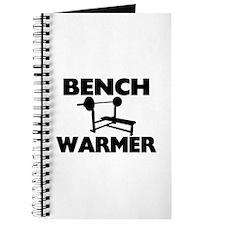 Bench Warmer Journal