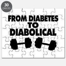 From Diabetes To Diabolical Puzzle