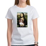 Mona's Cavalier Women's T-Shirt