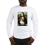 Mona's Cavalier Long Sleeve T-Shirt