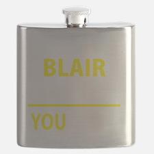 Cute Blair Flask