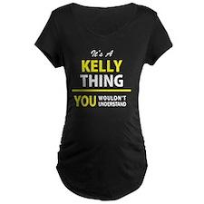 Cute Kelli T-Shirt