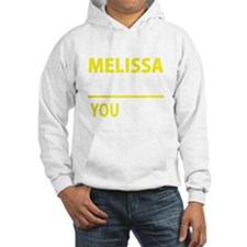 Unique Melissa Jumper Hoody